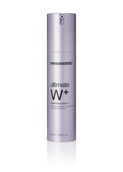 Kopie van Ultimate W+ Whitening Cream